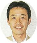 三ヶ田礼一氏
